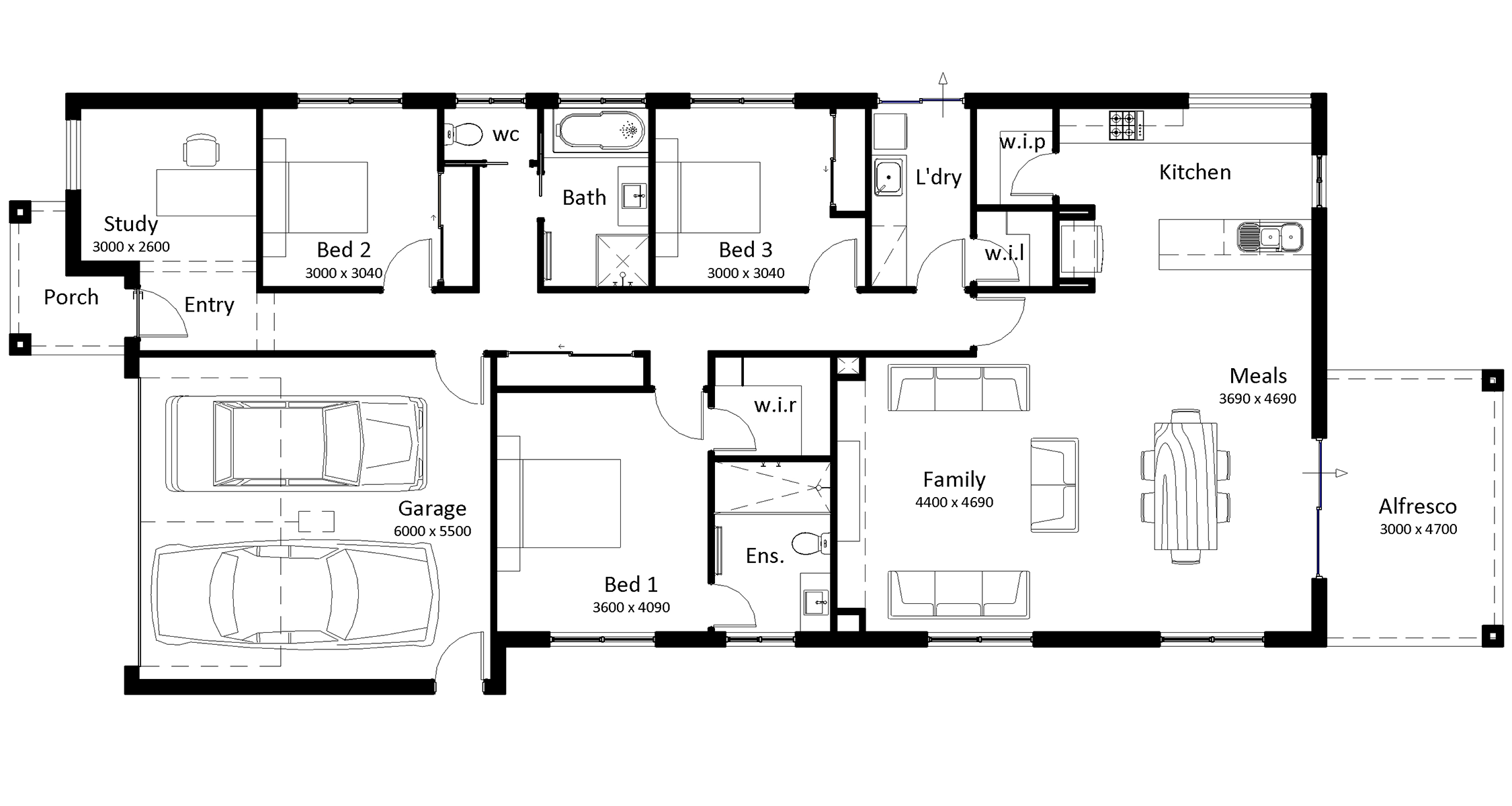 Southern Vale Homes - Hillcrest 23