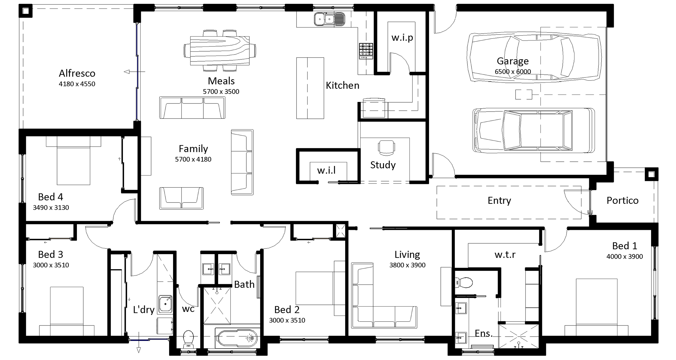 Southern Vale Homes - Belmont 30