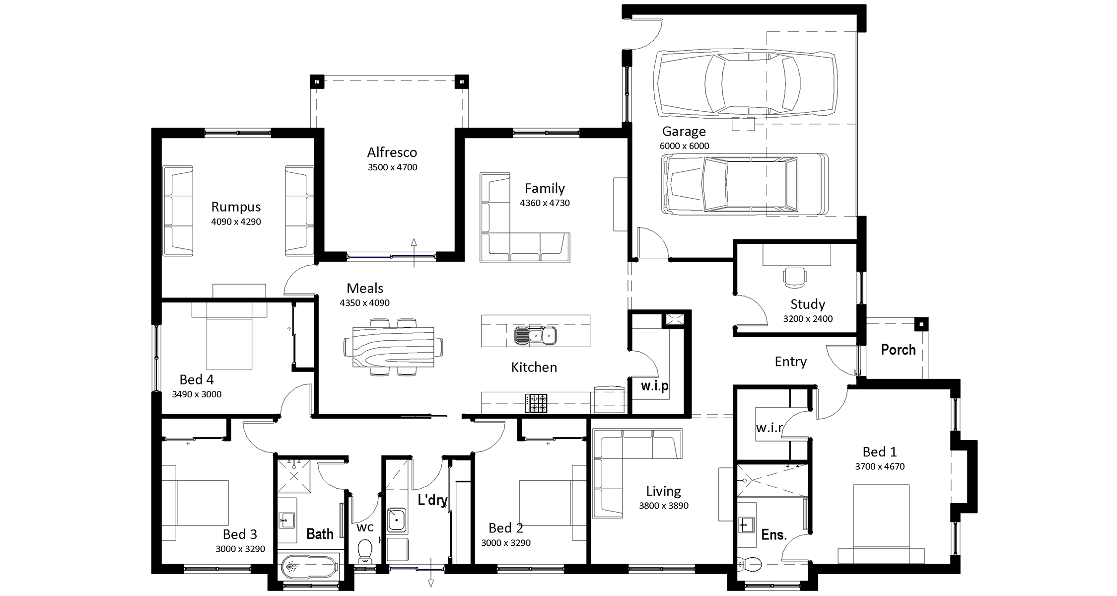 Southern Vale Homes - Encore MKII 29