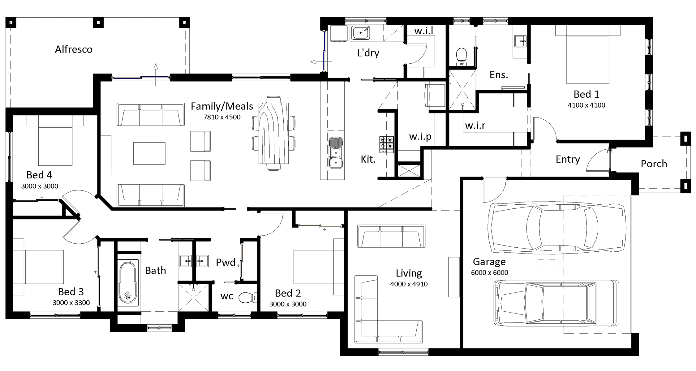 Southern Vale Homes - Esperence 27
