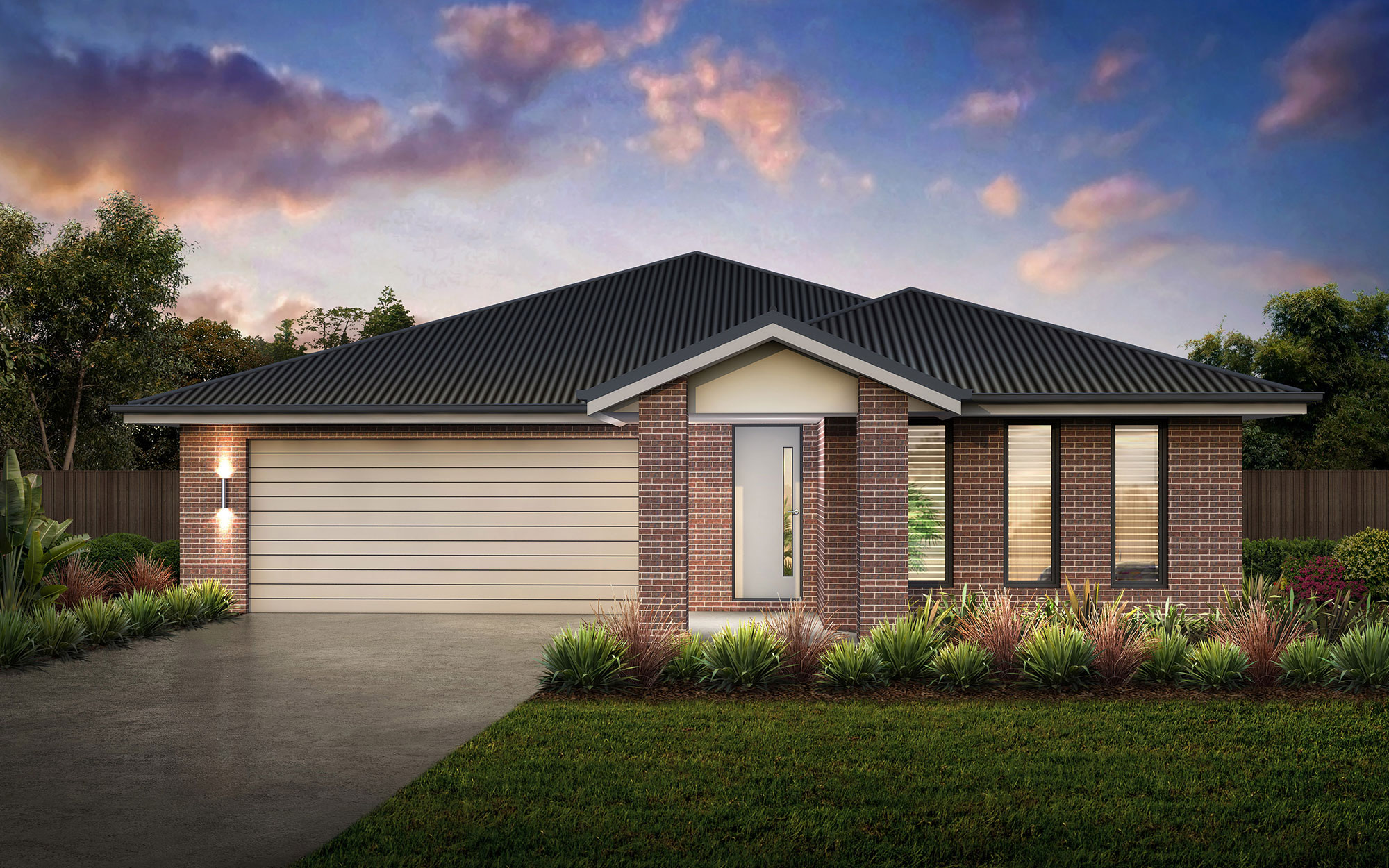 home design essentials arlington mkii 34 southern vale homes 12118