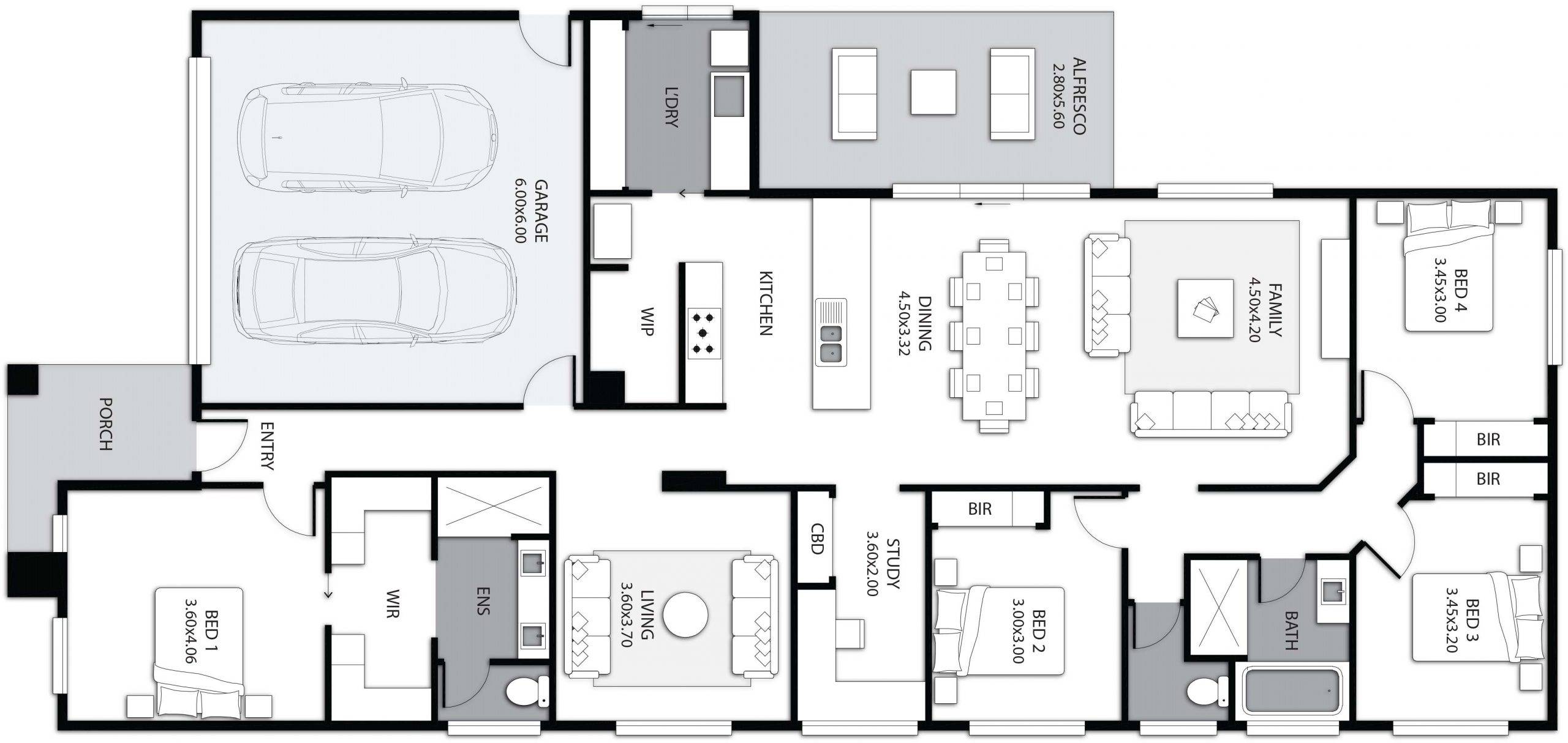 Southern Vale Homes - Pasco 25