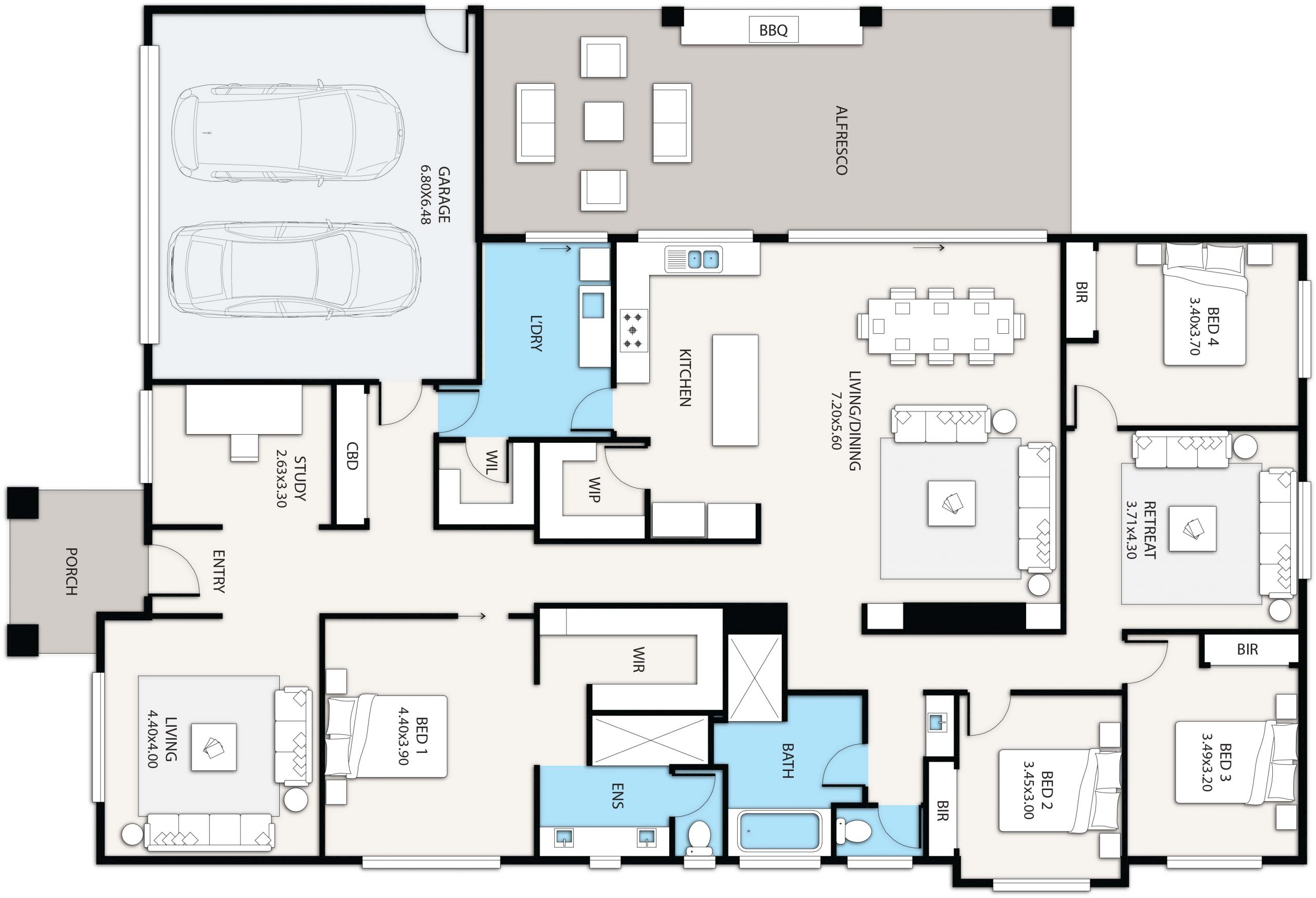 Southern Vale Homes - Riverside 37